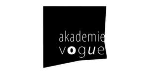 Logo Akademie Vogue