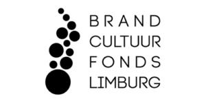 Logo Brand Cultuurfonds Limburg